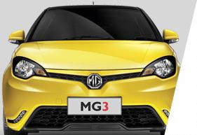 MG3_hatchback