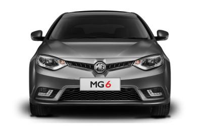 MG6_sedan_front